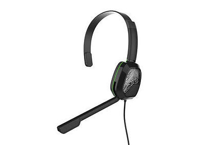 NEUF - Casque chat afterglow LVL 1 pour Xbox one