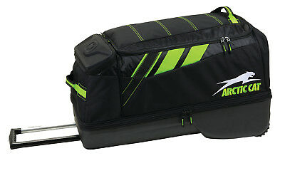 Arctic Cat Bag,Large Roller Ac  2017