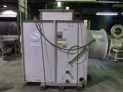 BAC Baltimore Aircoil Cooling Tower - Model FXT-16CR