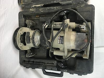 USA Porter Cable  Model 6931 Type 2 Router Base