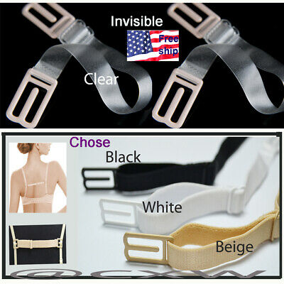 Anti slip Straps  Strap Holder bra Women Non-Slip Bra Rope Back
