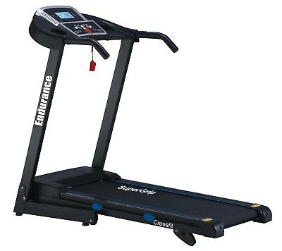 New Endurance Bondi Treadmill  + Incline + Iphone Holder Electric Treadmills