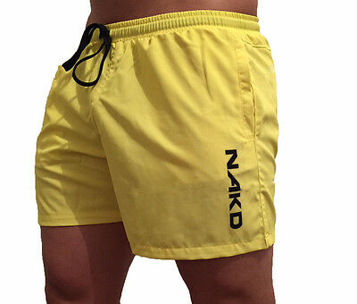 NAKD Ultimate shorts, GYM, BODYBUILDING, TRAINING, RUNNING, MENS SHORT, WORKOUT