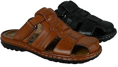 Men's Walgate Sandals Slides Comfortable Casual Medium (D,m) Ranger New