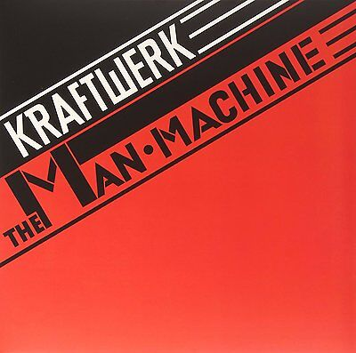 The Man [Vinile] Kraftwerk…