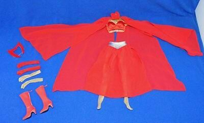 """Warped Reality Outfit Only Tonner 2011 Convention ltd 250 fit Curvy body 16"""" dol"""