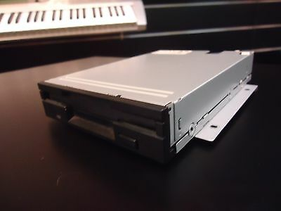 Yamaha A3000 Mf355F-3252Mg Floppy Disk Drive Fdd Spare Part Replacement Sampler