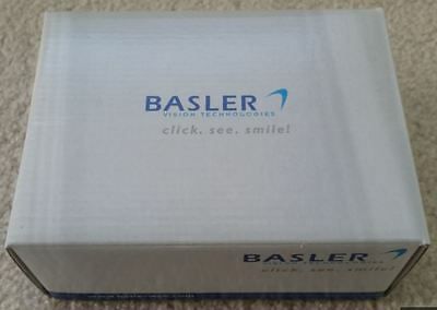 BASLER A602fc-2 Area Scan FireWire Camera