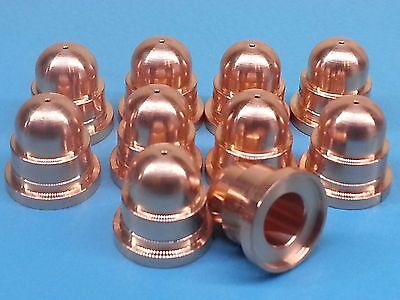 10pc x 220930 Fine Cut Nozzles Sold & Mfg by PlasmaDyn - Skip knockoff *JUNK*