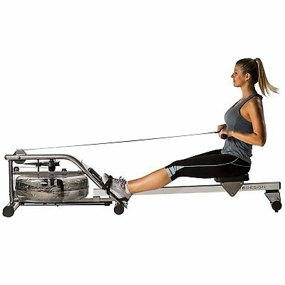 My Rower Water Rower