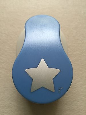 Extra Large Star Paper Punch  For Paper,card & Eva!!!!!!!!