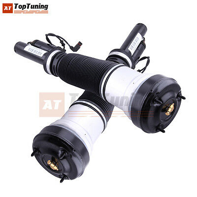 For Mercedes S Class W220 S430 2203202438 Front Air Suspension Strut Spring cac