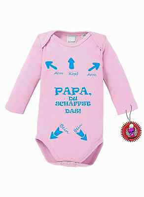 """Df /"""" Player 2 3 4 Usw mit Entered The Game /"""" Baby Überall Bedruckt Body"""