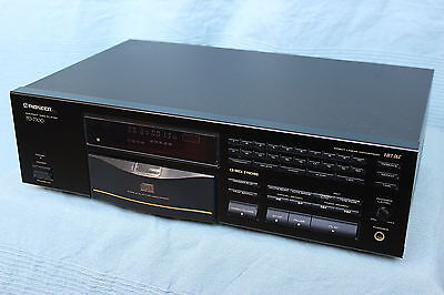 Pioneer PD-7700 CD-Player