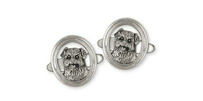 Norfolk Terrier Cufflinks Jewelry Sterling Silver Norfolk Terrier Charms And Nor