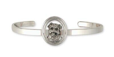 Norfolk Terrier Bracelet Jewelry Sterling Silver Norfolk Terrier Charms And Norf