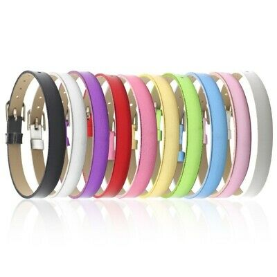 Glossy Bulk Whelping Collars (10 assorted colours ) Kittens, Puppies, Dogs, Cats