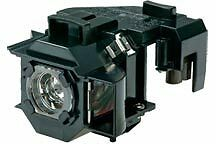 Replacement Lamp for Epson Projector (ELPLP33)