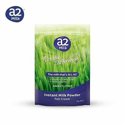 New A2 Milk Full Cream Milk Powder 1kg