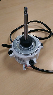 Daikin Altherma Condenser Fan Motor  - KFD-325-70-8C2 ( 70 watt )  NEW