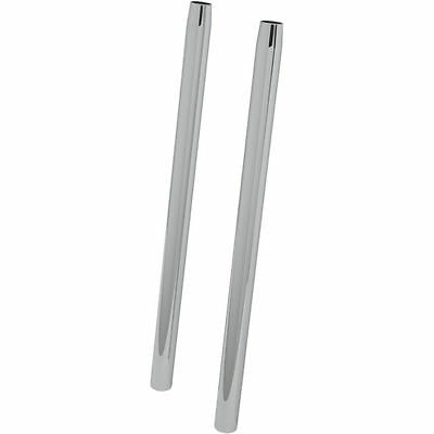 Harley,FX,FXE 73-77 Kayaba 35 mm fork tubes hard chrome, stock length