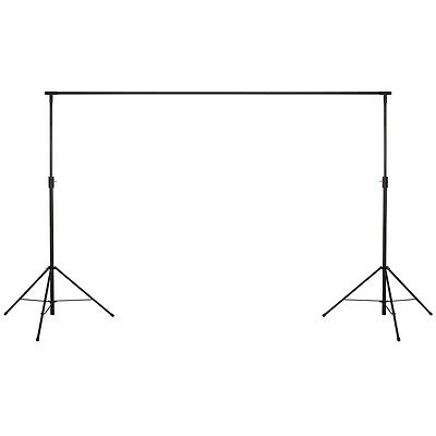 LEDJ - 3x2m Stand and Bag Set - Ideal for Starcloths lighting or effects [STAR01