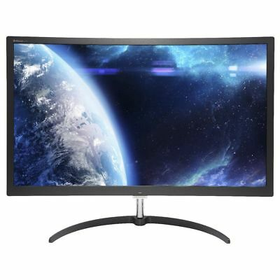 Philips 27 Curved Monitor 279X6QJSW