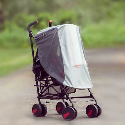 NEW SnoozeShade Pram Sun & Sleep Shade Original Deluxe