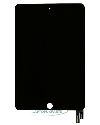 Apple iPad mini 4 A1538 Replacement LCD Screen Touch Black Assembly Genuine