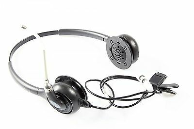 Plantronics Supra Plus Headset HW261/A binaural