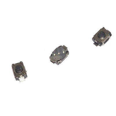 100pcs Tactile Push Button Switch Key switches SMD 3 * 4 * 2 mm 2 feet ON/OFF