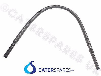 Hobart 723379 Wolf Gas Chargrill Charbroiler Pilot Supply Flexible Bundy Tube