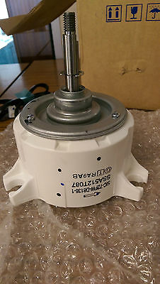 Mitsubishi Air Conditioning FDT100VD Condenser Fan Motor SSA512T087
