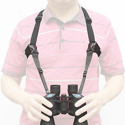 4 Way Binocular Strap Binocular Harness Decompress Camera strap Camera harness