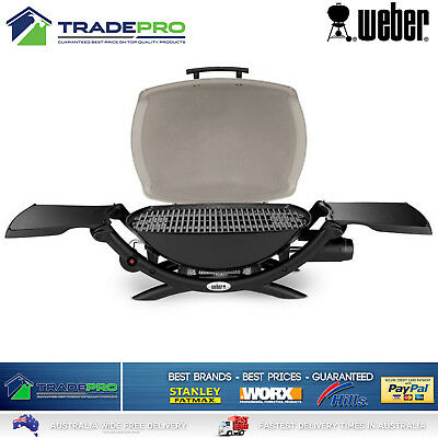 Portable BBQ Marine Grade Boat Gas Barbecue Stainless Steel Grill Caravan Cooker
