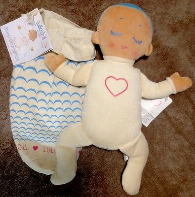 Lulla Doll.  New Never Opened. Aust Stock. Free Post.