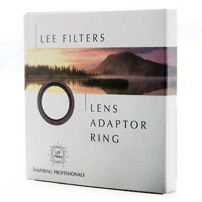 LEE FilterAdaptor 62mm Lens Adaptor Wide Angle W/A