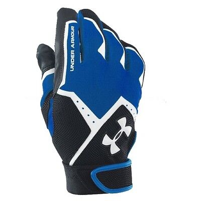 Under Armour Clean-Up VI Batting Gloves Adult Pair 1267426