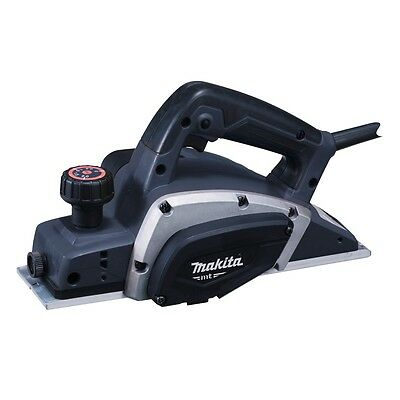 Wood Planer MT Makita 82mm High Planing Capacity Fast Blade Power Tools M1901G
