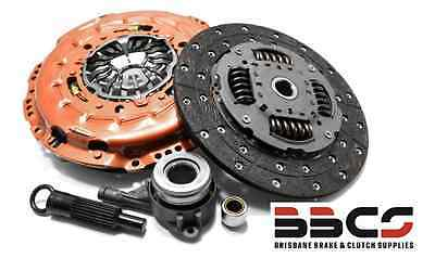 Xtreme Heavy Duty clutch kit Ford Ranger PX Mk1 & Mk2 2011-On