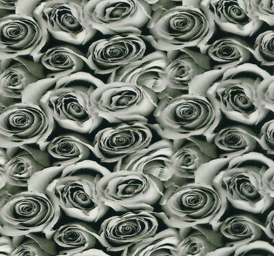HYDROGRAPHIC WATER TRANSFER HYDRODIP HYDRO DIPPING FILM HYDRO DIP Clear Roses