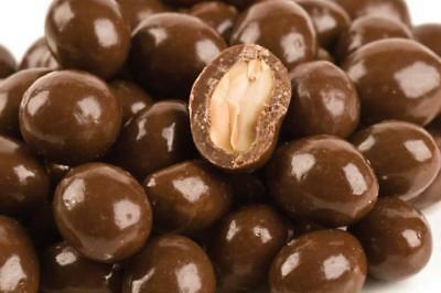 * Milk Chocolate Peanuts Wholesale Pick n Mix Wedding Party RETRO SWEETS & CANDY
