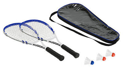 Hudora Badmintonset Speed HD-55, 75014