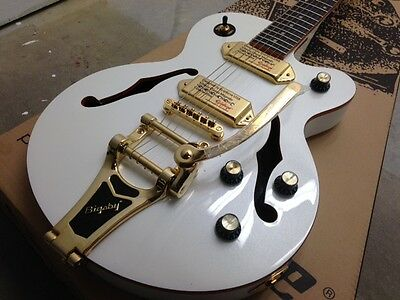 problems that epiphone faced Bigsby + vibramate + les paul beat-up '70s epiphone in a bitchin' bigsby to lower the treble sides of the pickups to offset the face-slapping response of.