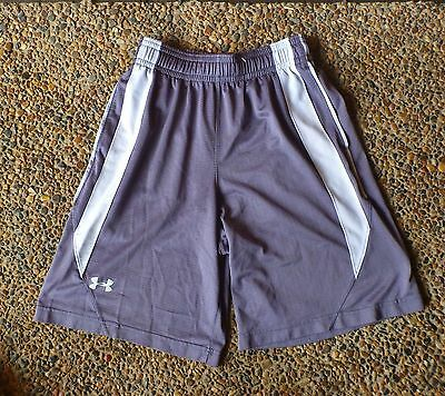New Small Mens Under Armour Pants Mens Shorts Grey Shop Quality