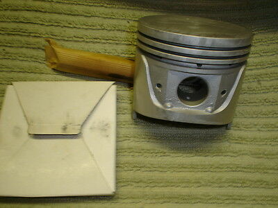 Datsun L24 6 Cyl Piston 83 mm .040 size