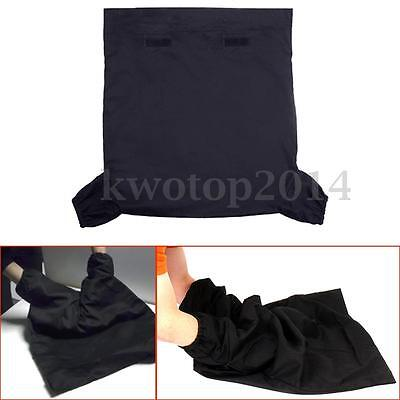 "23.6'' x 21.6"" Portable Film Changing Dark Room Dedicated Waterproof Camera Bag"
