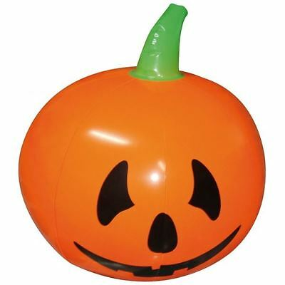 Halloween Inflatable Pumpkin Kids Spooky Party Fun Decoration 350mm