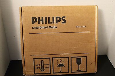 New in Box Philips LM 6000 Laser Drive Media 12gb Dual Head    Part 97655198-00