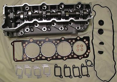 MITSUBISHI PAJERO 2.8TD 4M40T ASSEMBLED CYLINDER HEAD Excellant Quality